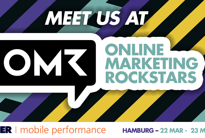 Ströer Mobile Performance Online Marketing Rockstars 2018