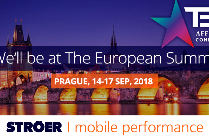 The European Summit Ströer Mobile Performance
