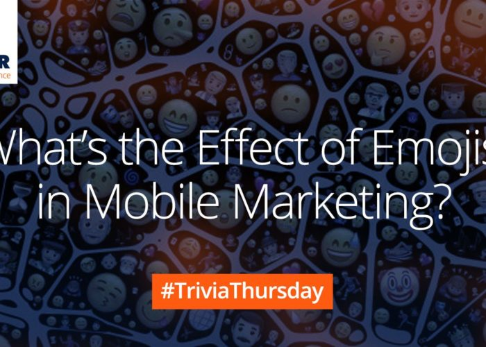 Trivia Thursday Emojis Mobile Marketing