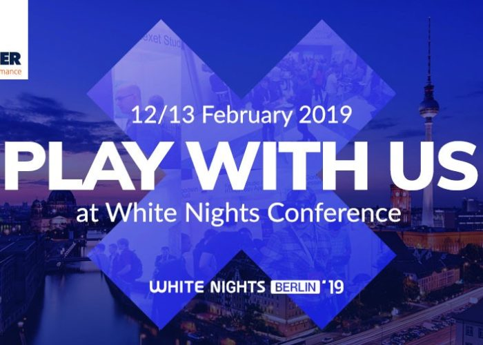 white nights conference